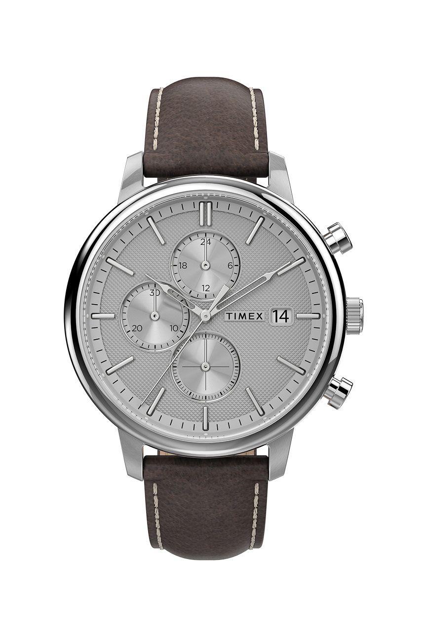 Timex - Ceas TW2U38800 poza answear