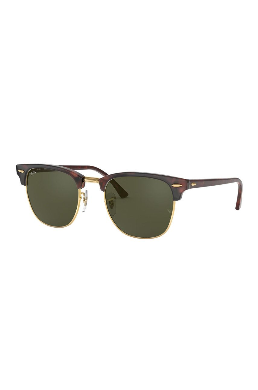 Ray-Ban - Ochelari Clubmaster imagine