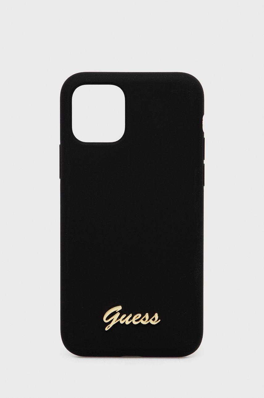 Guess - Obal na telefon iPhone 11 Pro