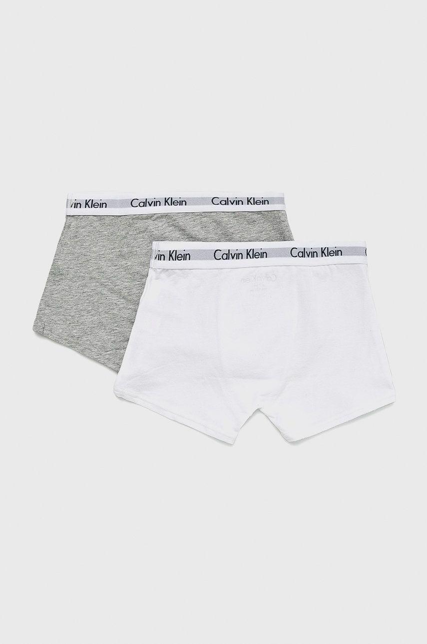 Calvin Klein Underwear - Bokserki dziecięce (2-pack)