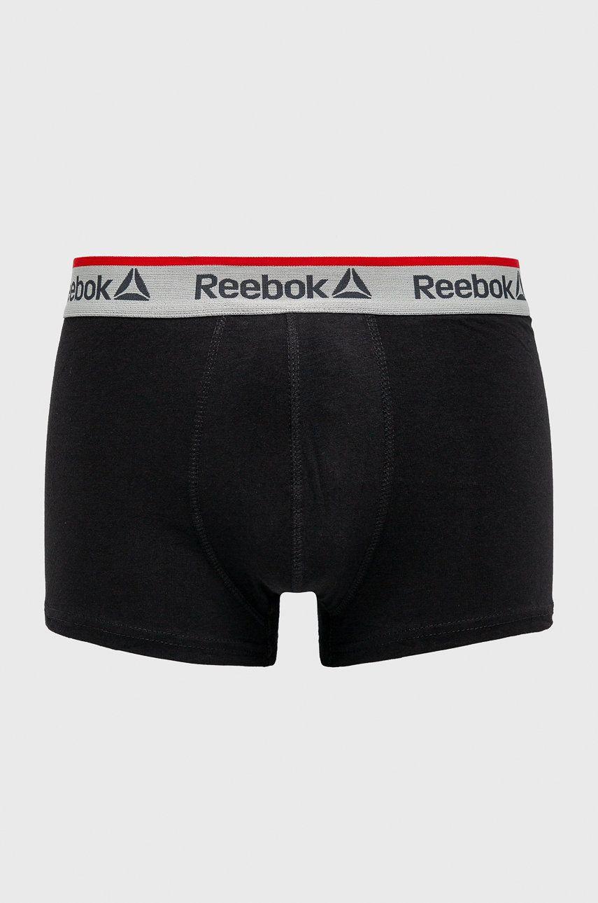 Reebok - Boxeri (3 pack) imagine 2020