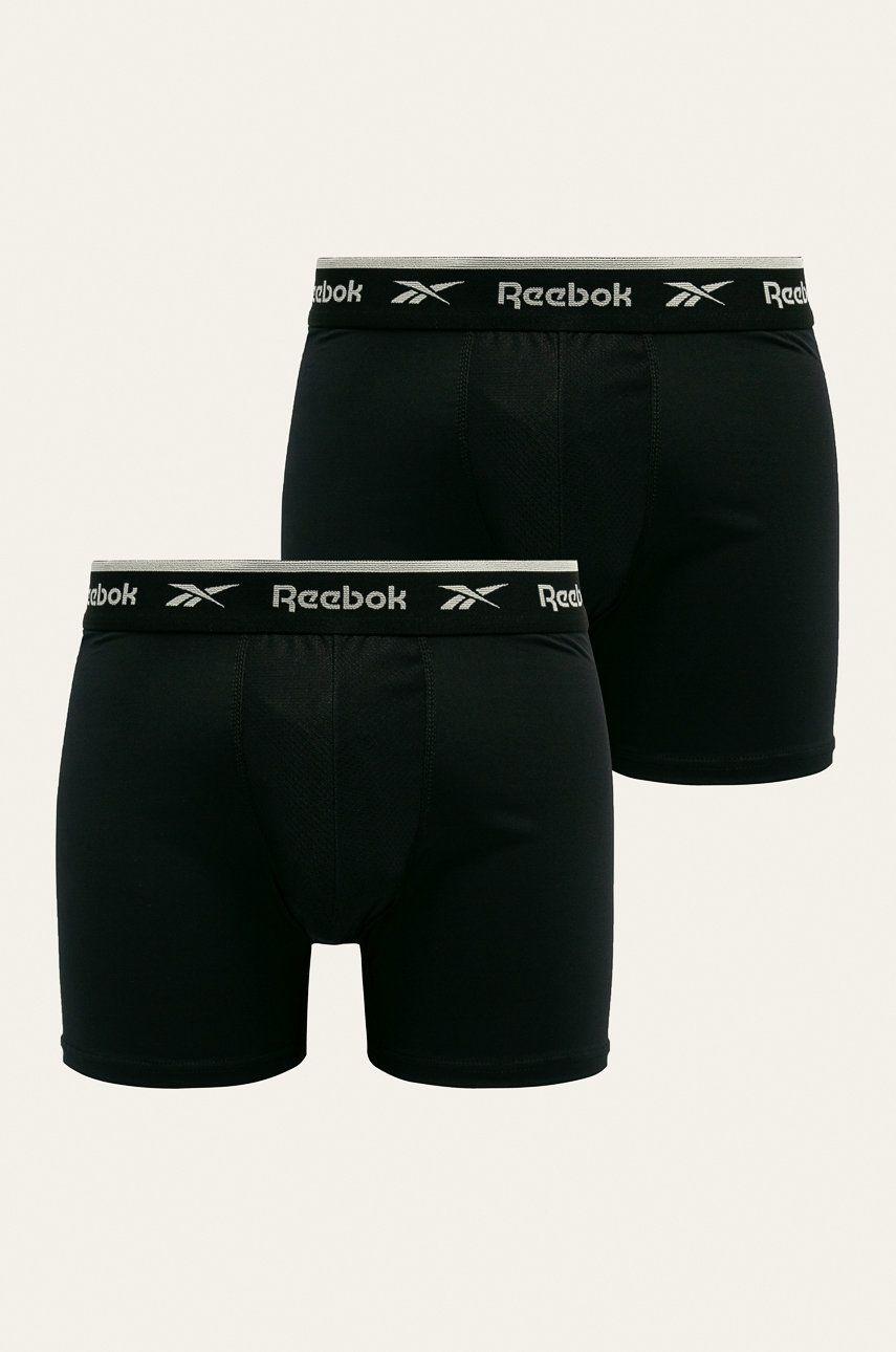 Reebok - Boxeri (2-pack) imagine