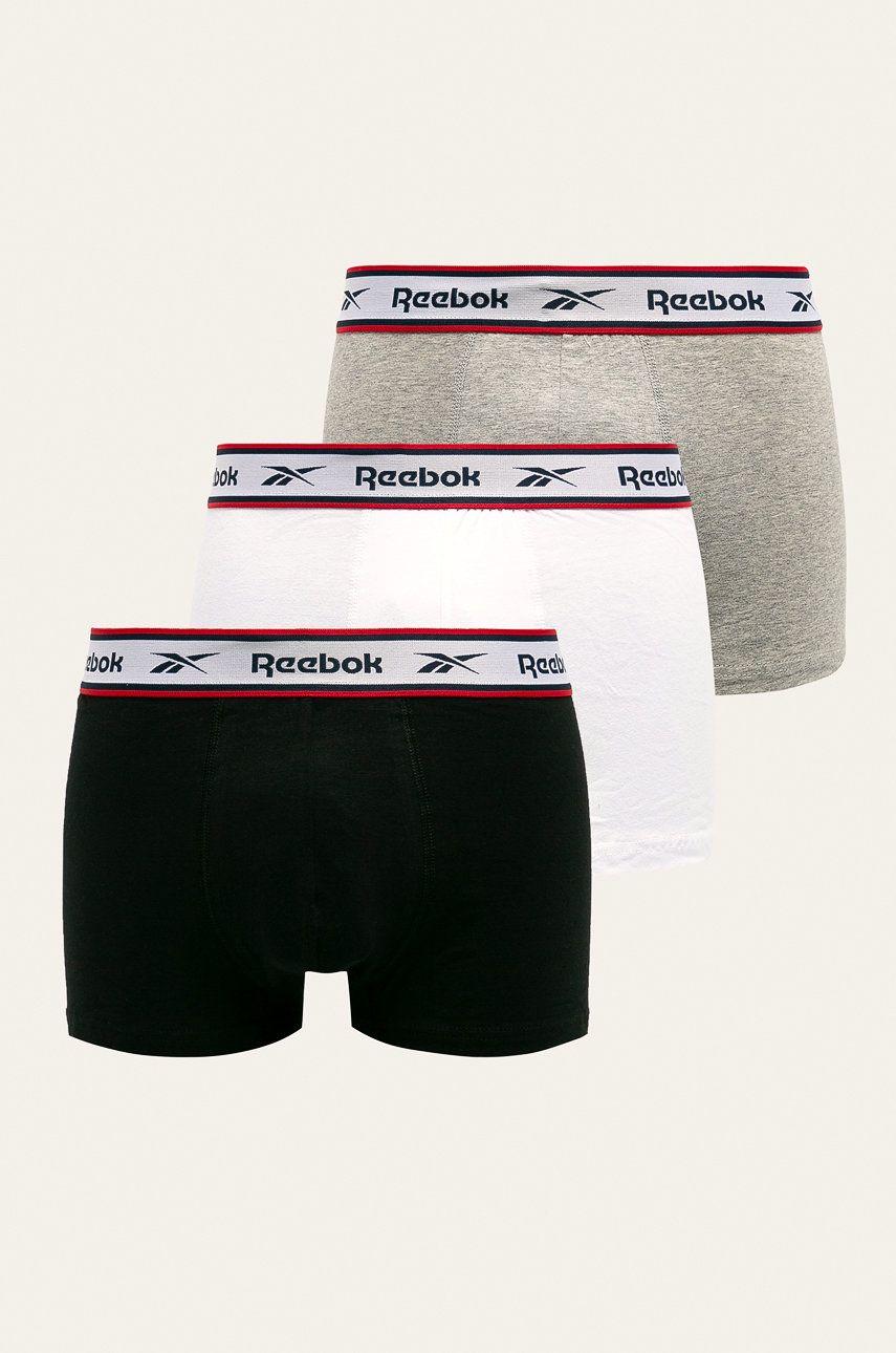 Reebok - Boxeri (3-pack) imagine 2020