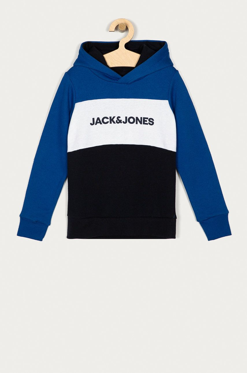 Jack & Jones - Bluza copii imagine answear.ro 2021