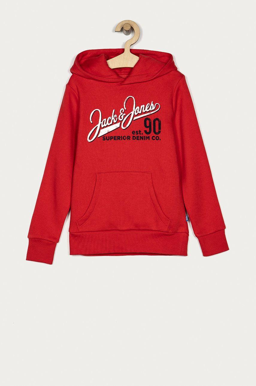 Jack & Jones - Bluza copii 128-176 cm answear.ro