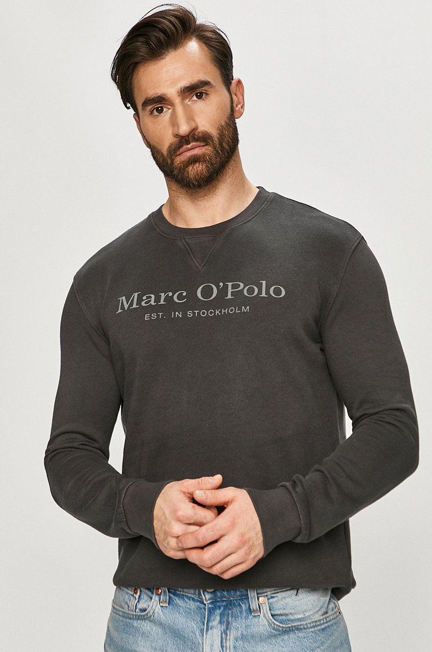 Marc O'Polo - Hanorac de bumbac de la Marc O'Polo