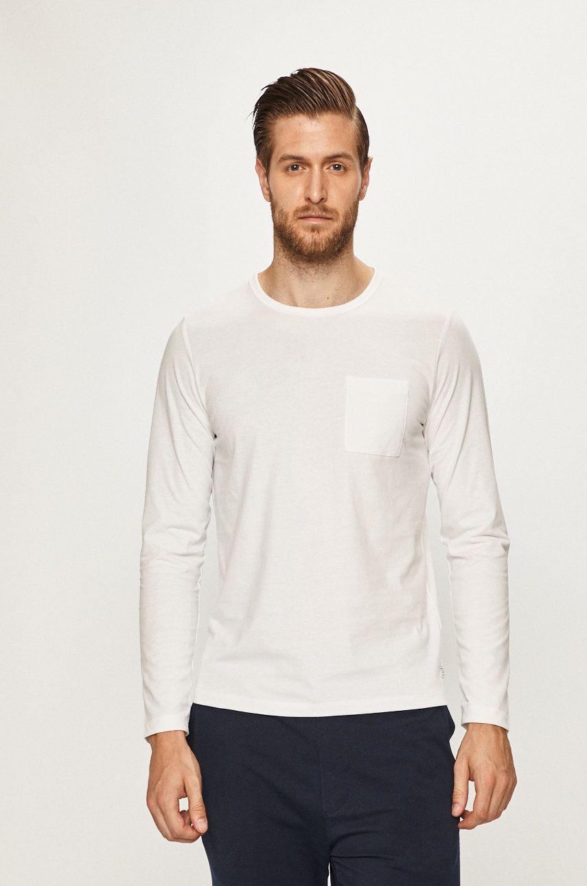 s. Oliver - Pánske tričko s dlhým rukávom