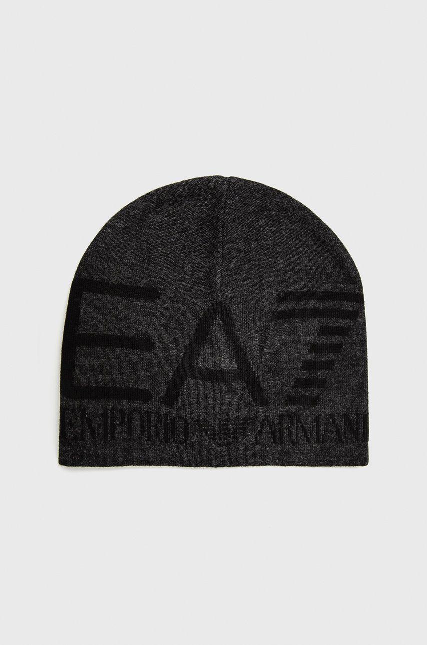 EA7 Emporio Armani - Caciula