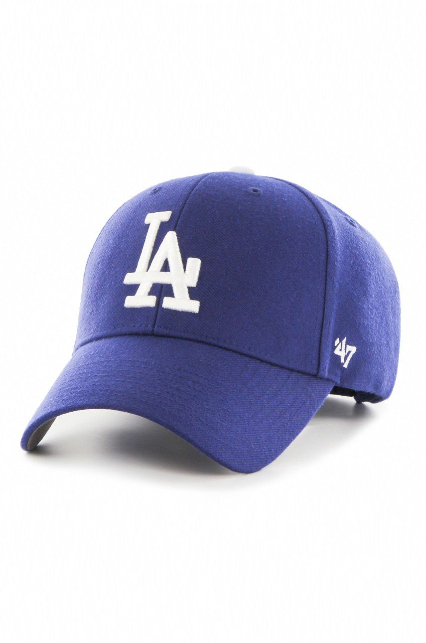 47brand - Sapca Los Angeles Dodgers imagine