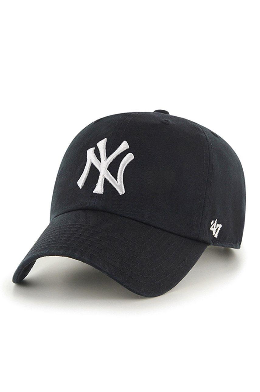 47brand - Sapca New York Yankees Clean Up imagine answear.ro