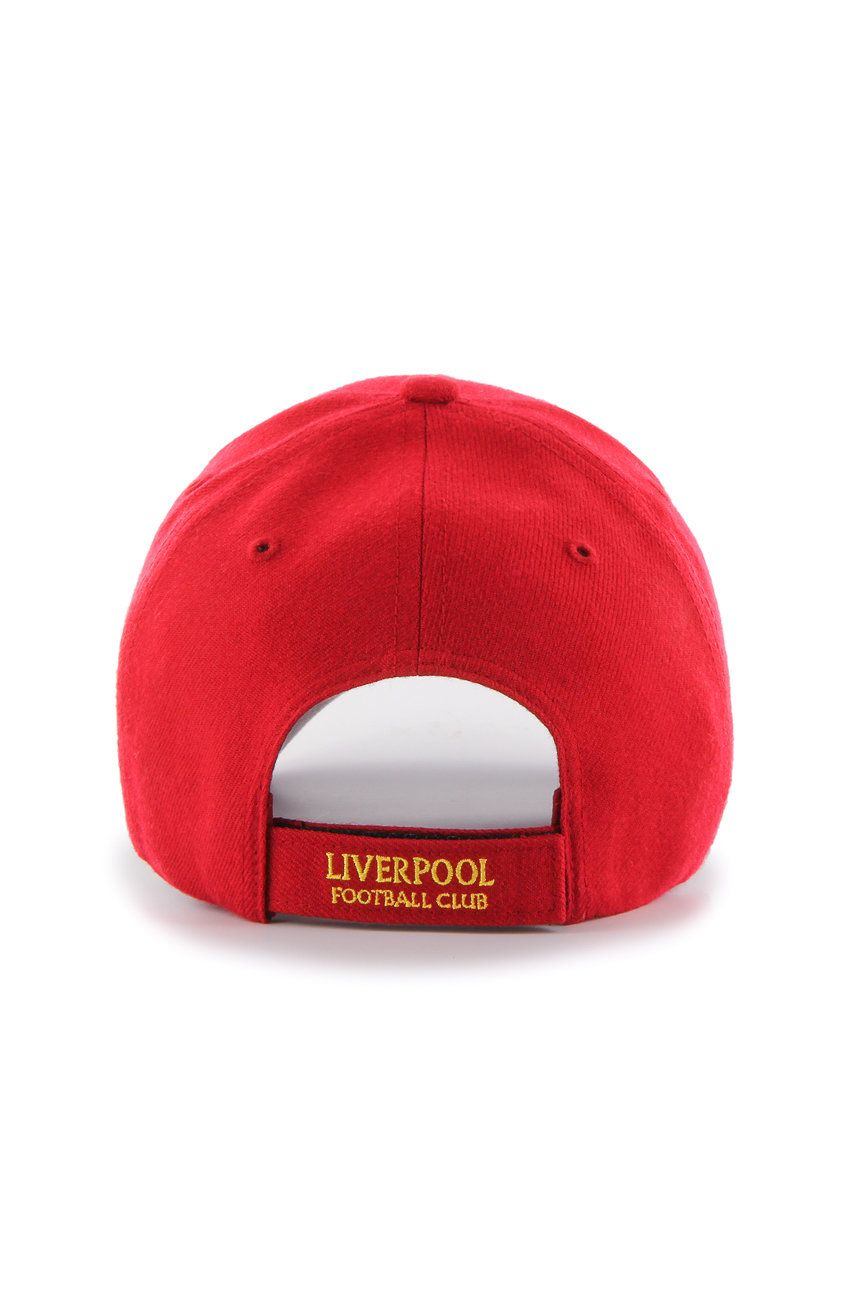 47brand - Sapca Liverpool Fc imagine answear.ro