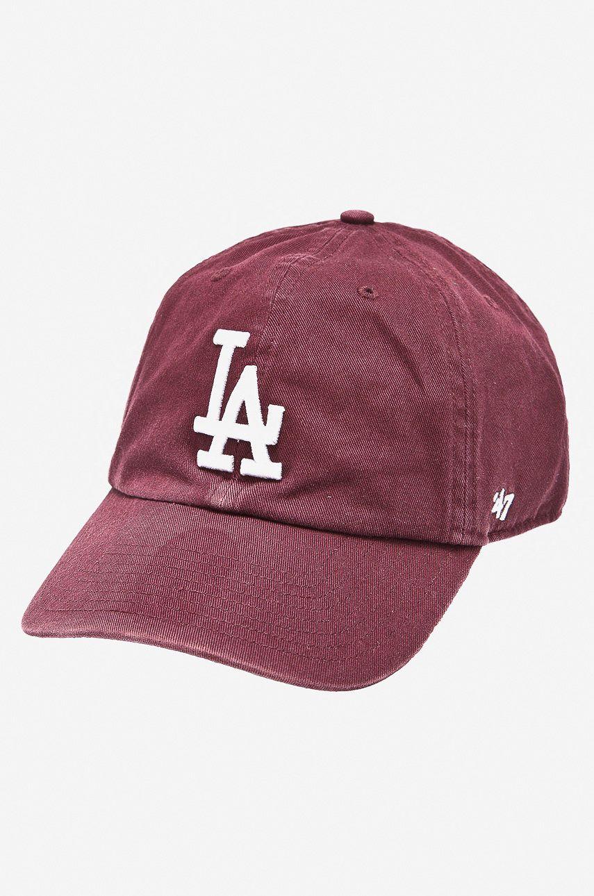 Imagine 47brand  - Caciula Mlb Los Angeles Dodgers