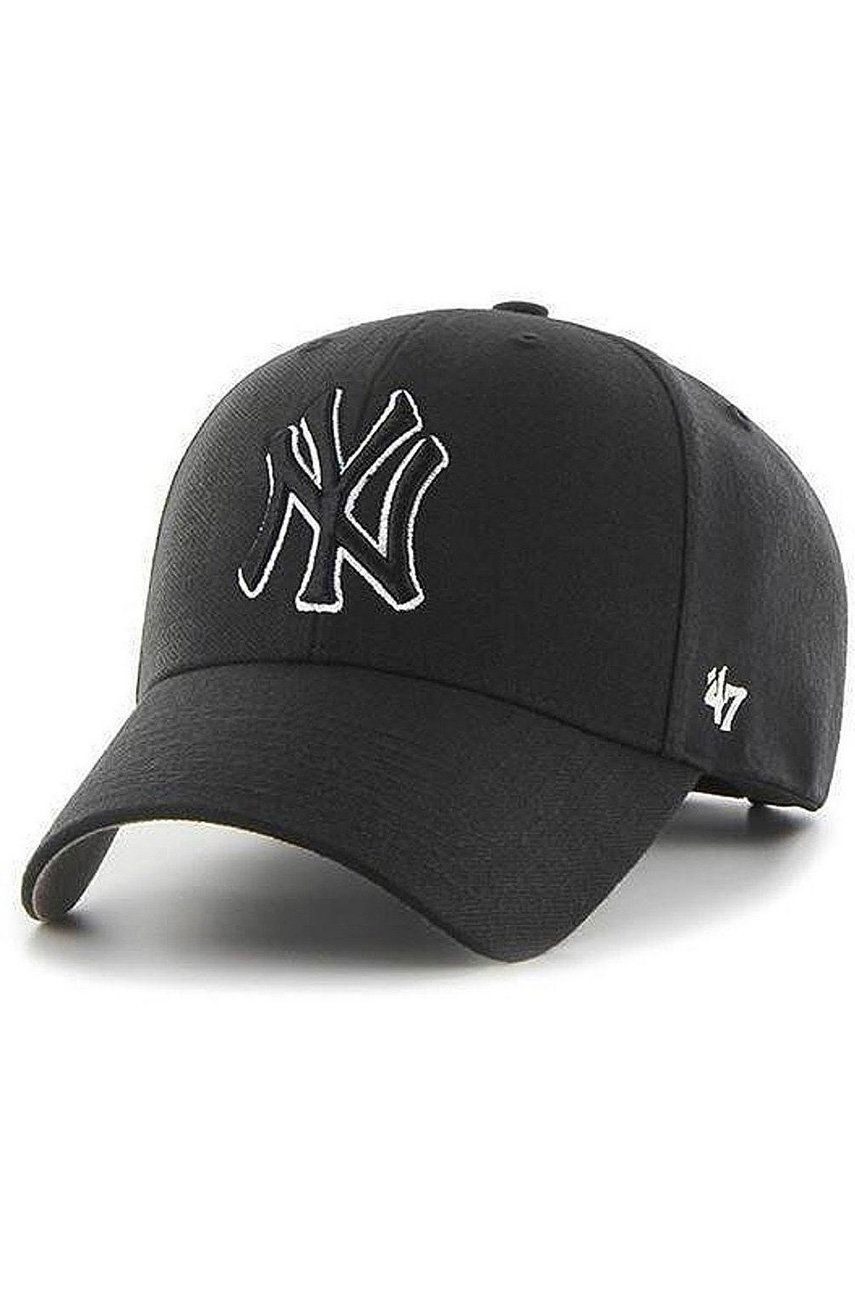 47brand - Caciula NY Yankees imagine answear.ro