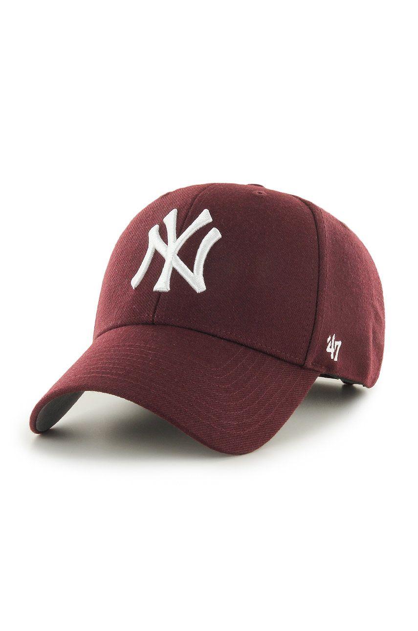47brand - Čiapka New York Yankees