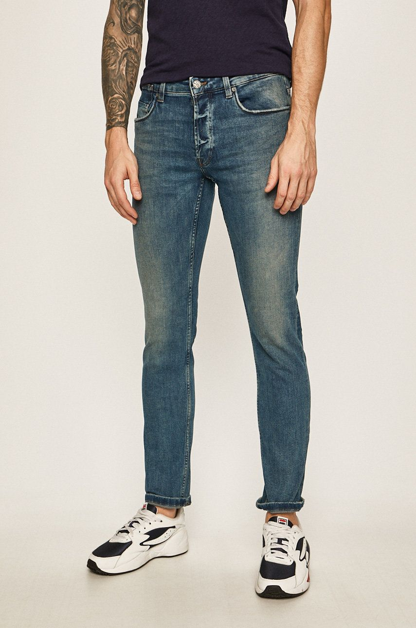 Only & Sons - Jeansi Weft Regular
