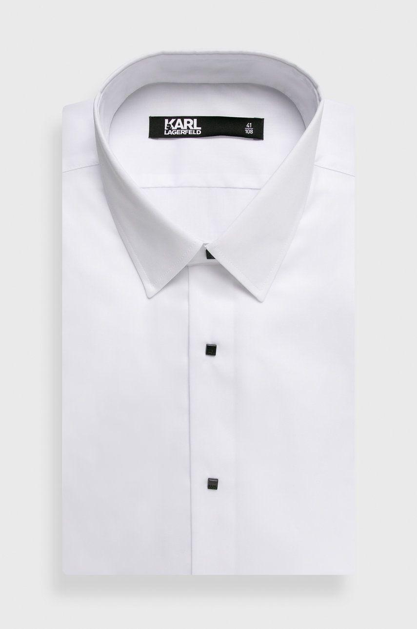 Karl Lagerfeld - Camasa poza