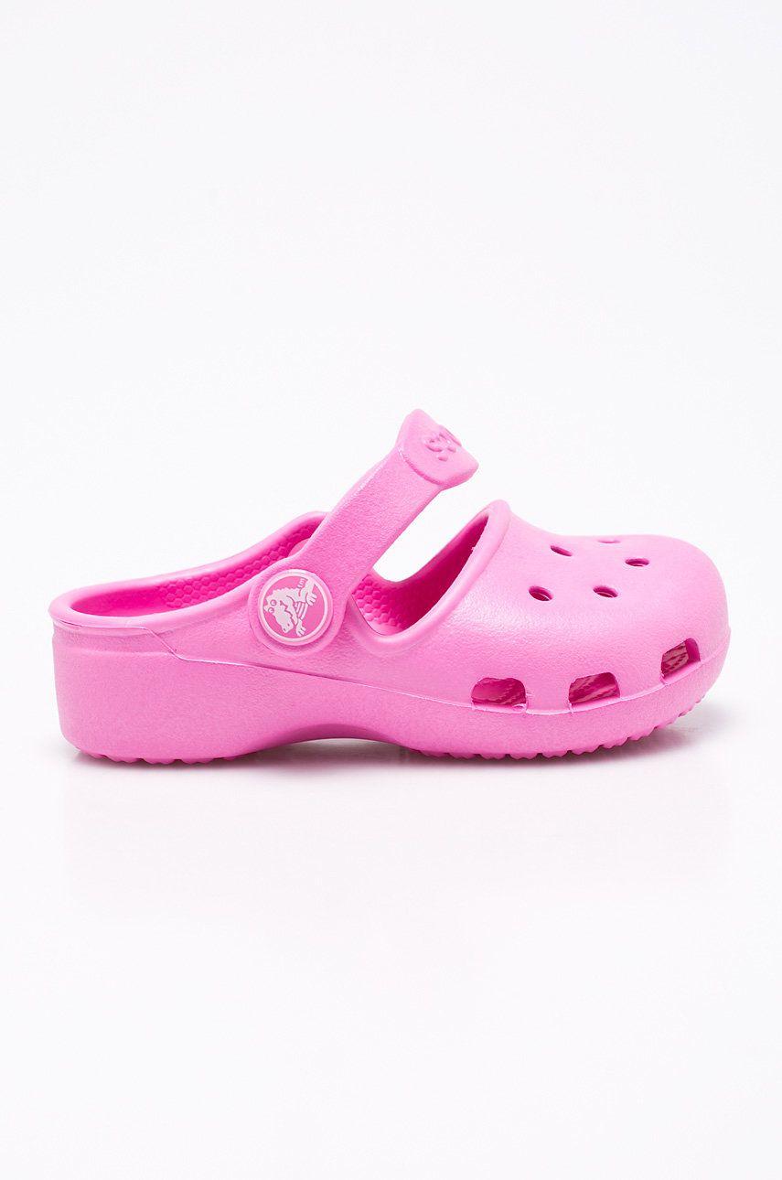 Crocs - Papuci copii Karin