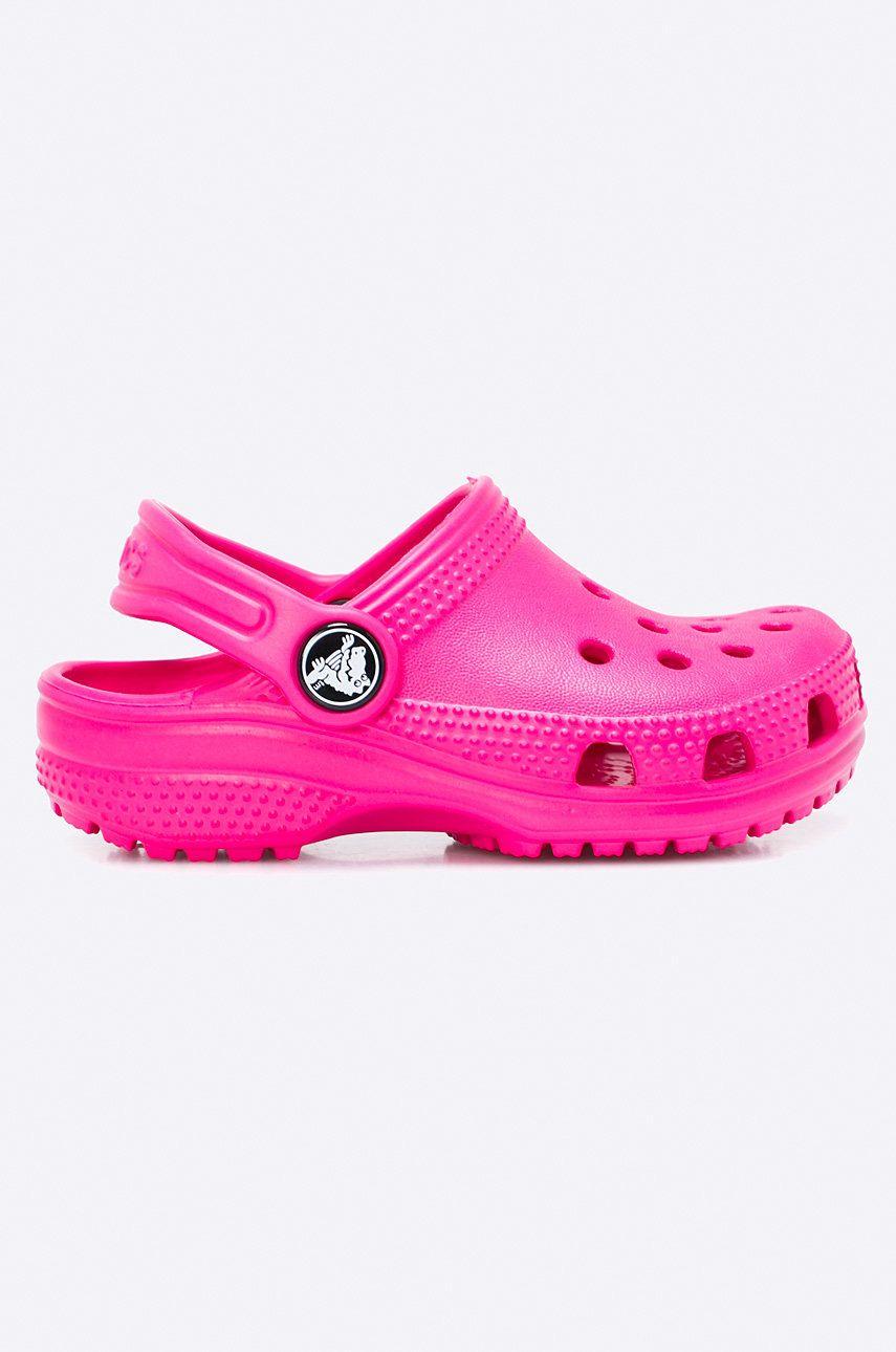 Crocs - Papuci copii Classic Clog