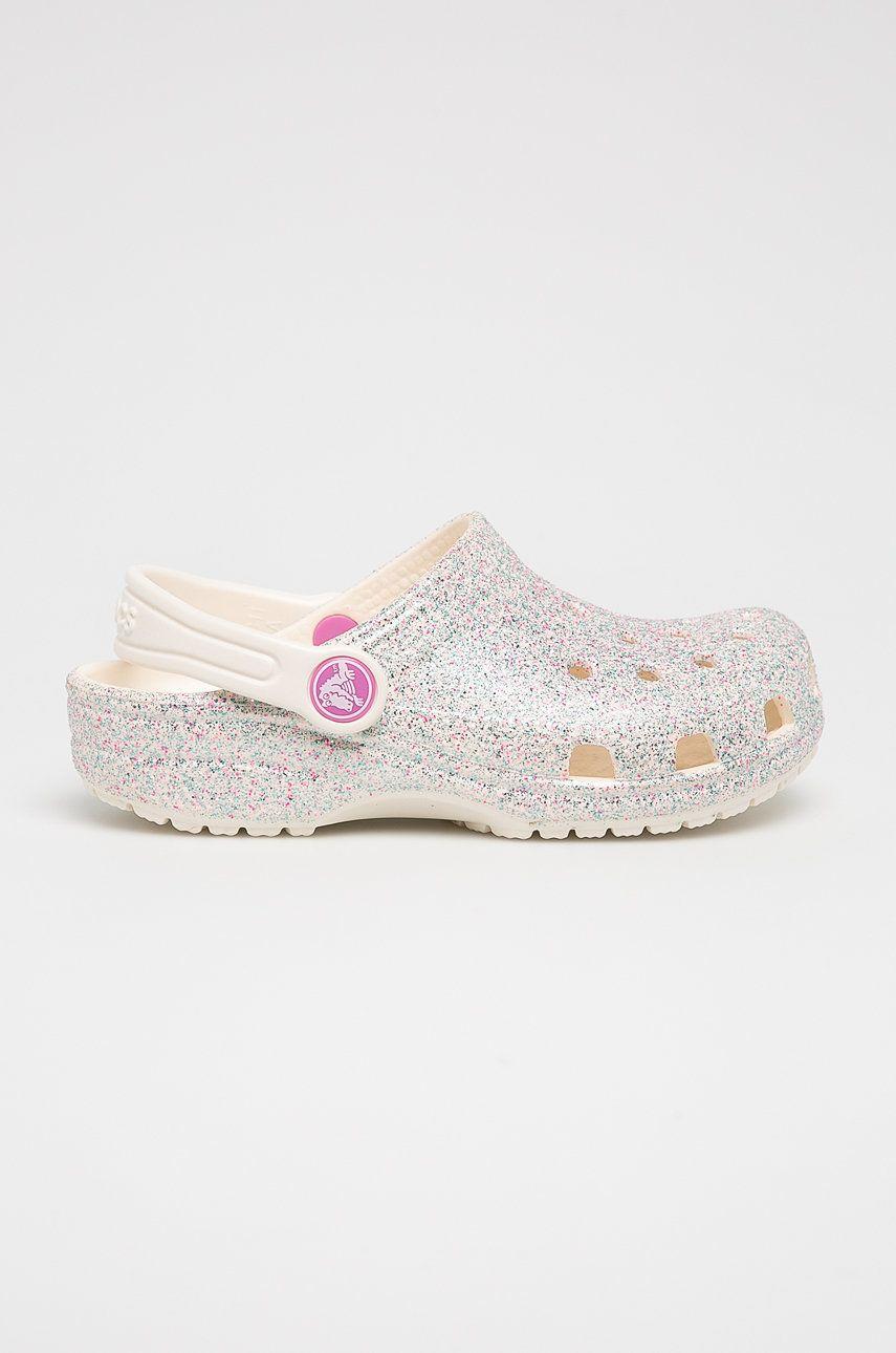 Crocs - Slapi copii answear.ro