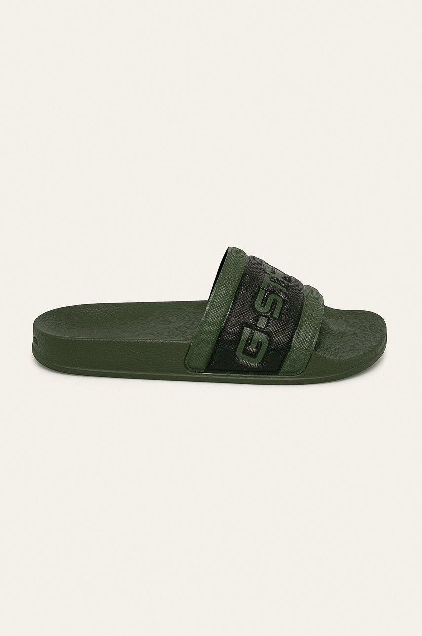 G-Star Raw - Papuci poza
