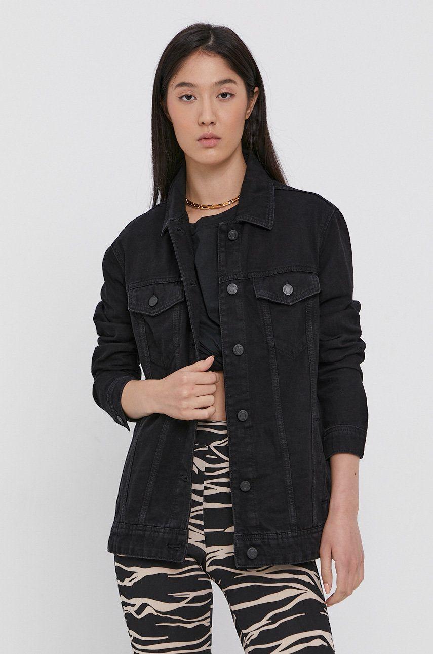 Noisy May - Geaca jeans