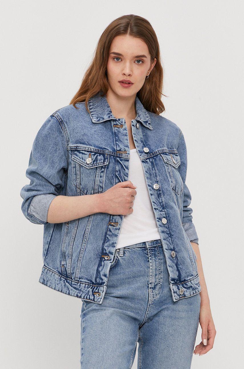 Vero Moda - Geaca jeans