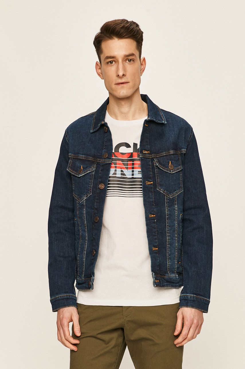Imagine Jack  & Jones - Geaca Jeans