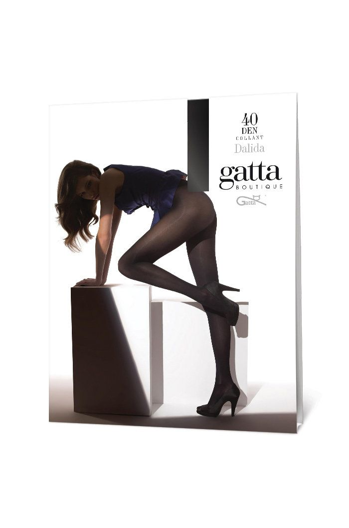 Gatta - Ciorapi Dalida 40 DEN