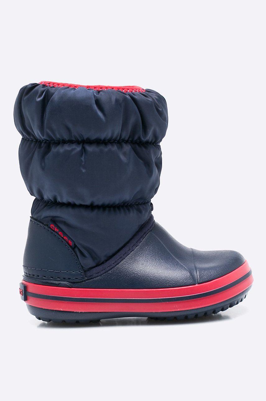 Crocs - Pantofi copii imagine answear.ro