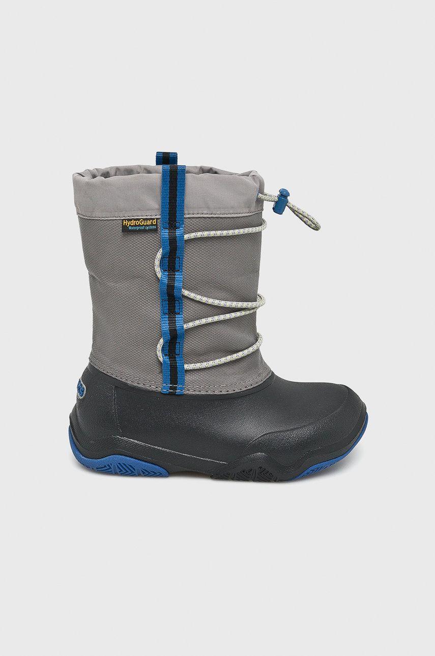 Crocs - Zimná obuv