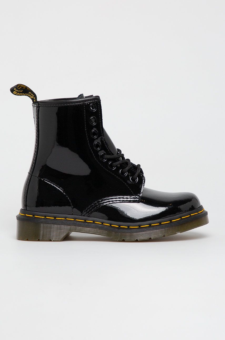 Dr Martens - Botine 1460 W imagine