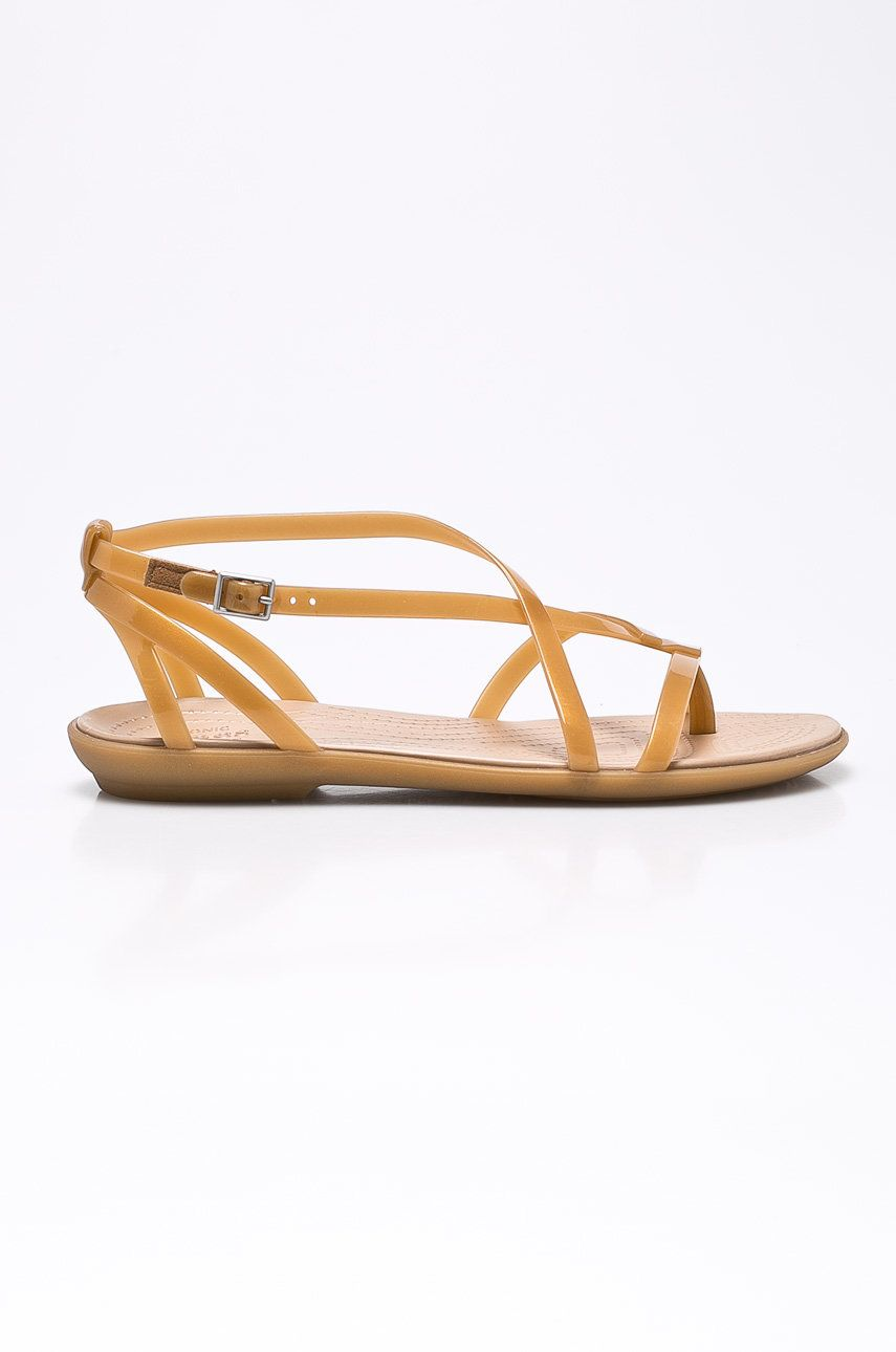 Crocs - Sandale Isabella Gladiator