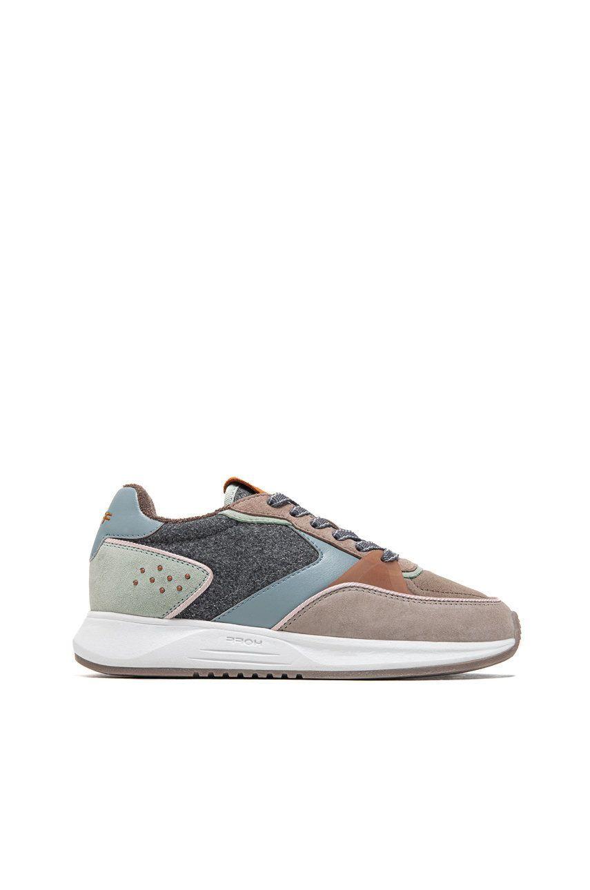Hoff - Pantofi Buckingham
