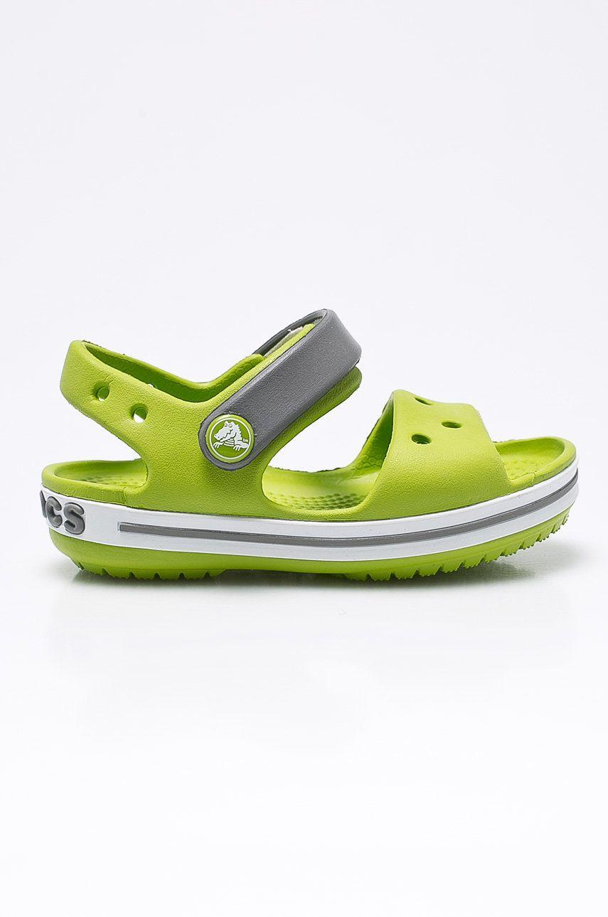 Crocs - Sandale copii Crocnamd Sandal imagine
