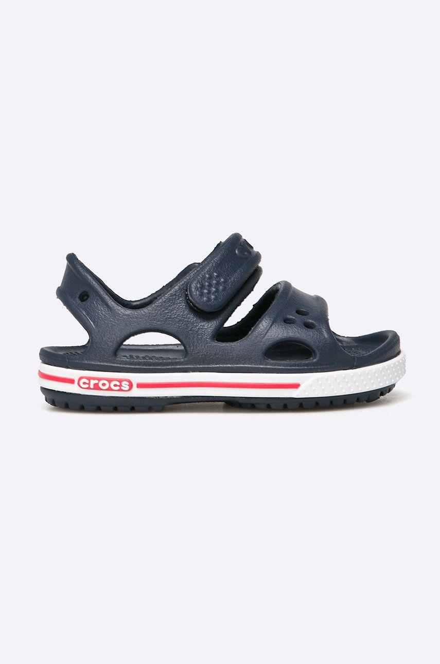Crocs - Sandale pentru copii Crocband II Sandal