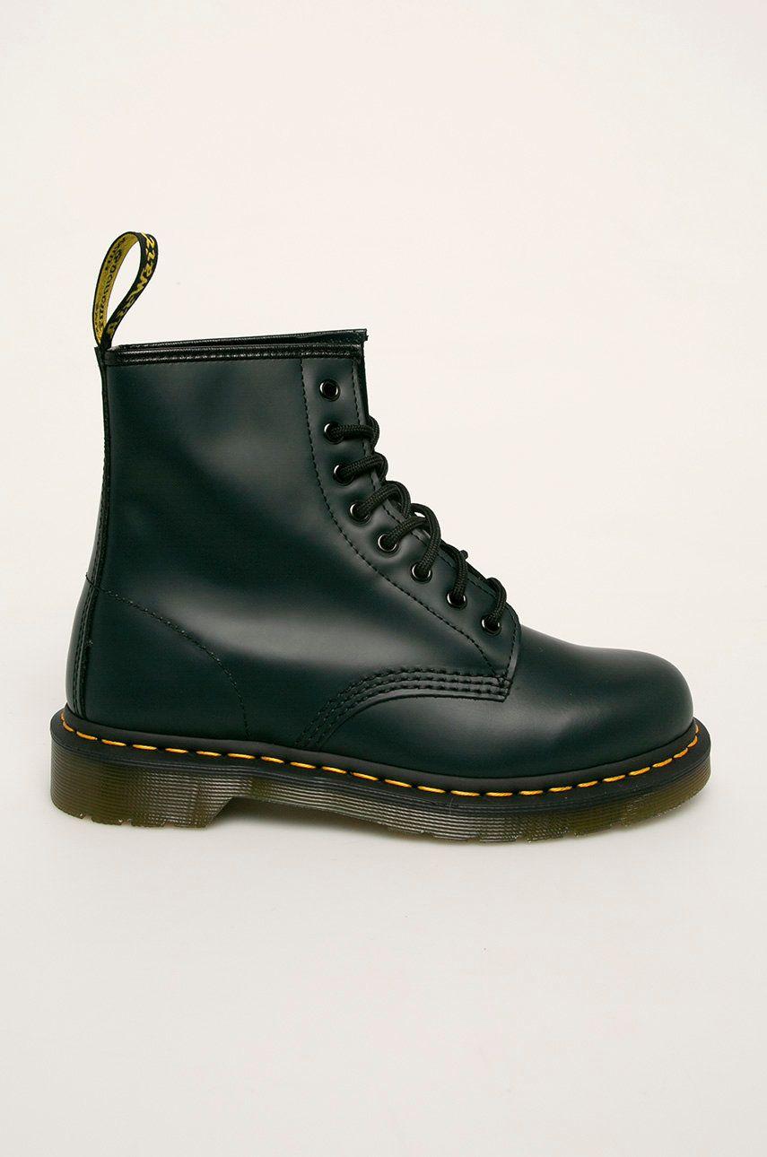 Dr Martens - Pantofi înalți 8 Eye