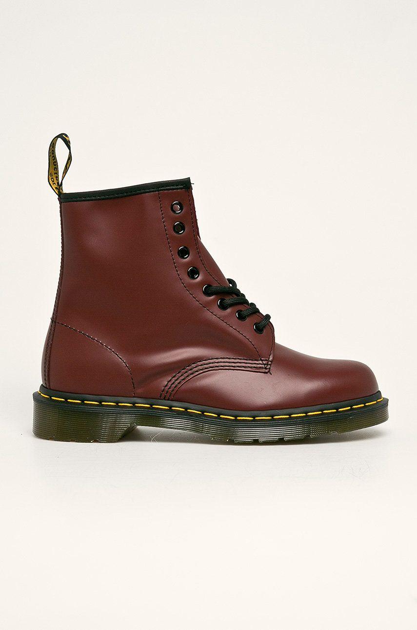 Dr Martens - Pantofi înalți 8Eye