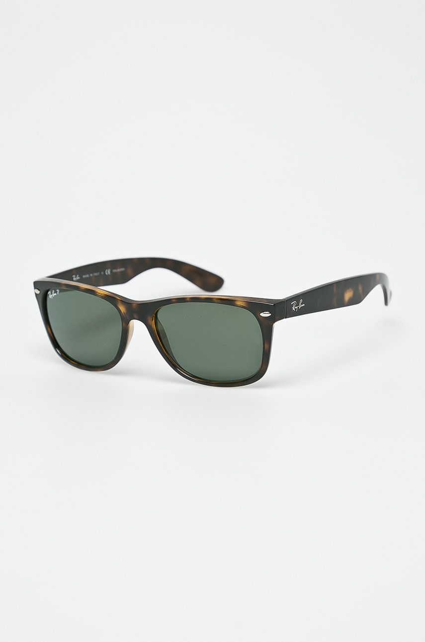 Ray-Ban - Солнцезащитные очки New Wayfarer от Ray-Ban