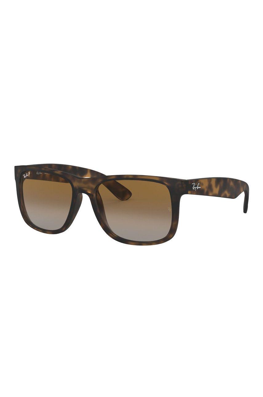 Ray-Ban - Солнцезащитные очки Justin от Ray-Ban