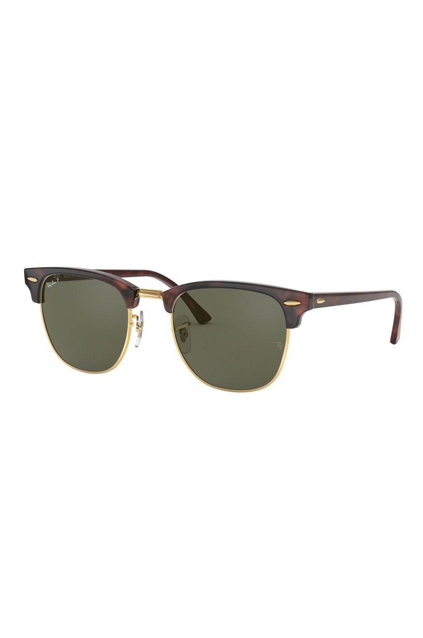 Ray-Ban - Солнцезащитные очки 0RB3016.990/58.51 от Ray-Ban