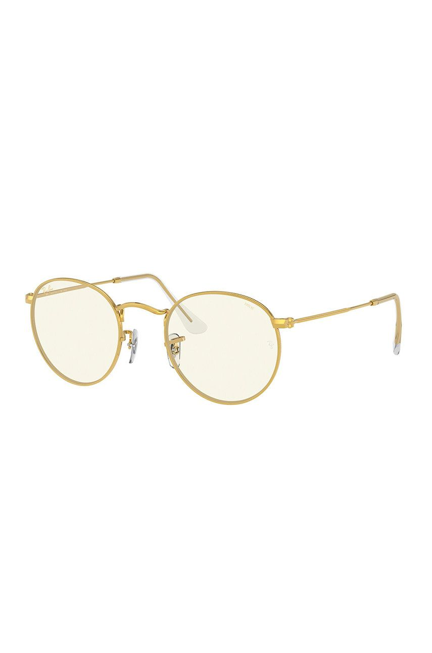 Ray-Ban - Ochelari ROUND imagine