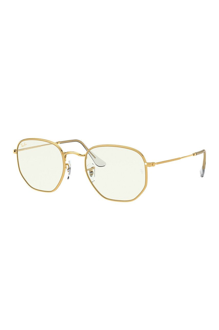 Ray-Ban - Ochelari HEXAGONAL imagine