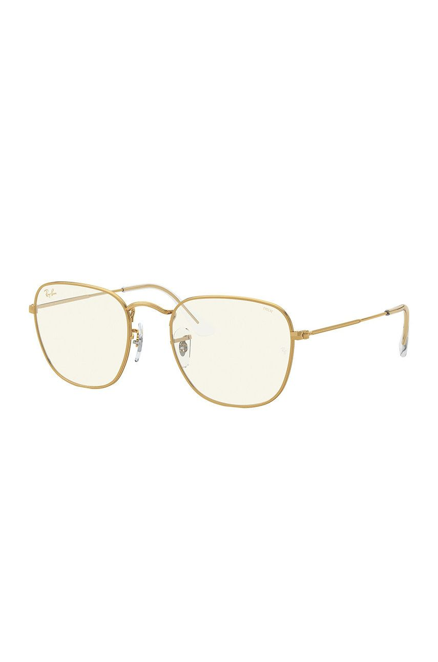 Ray-Ban - Ochelari FRANK LEGEND imagine