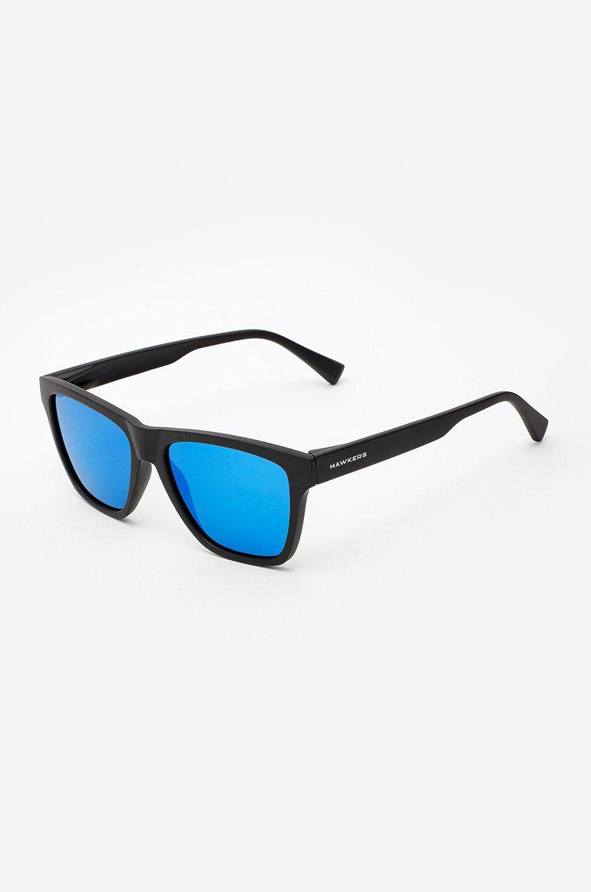 Hawkers - Ochelari de soare RUBBER BLACK SKY