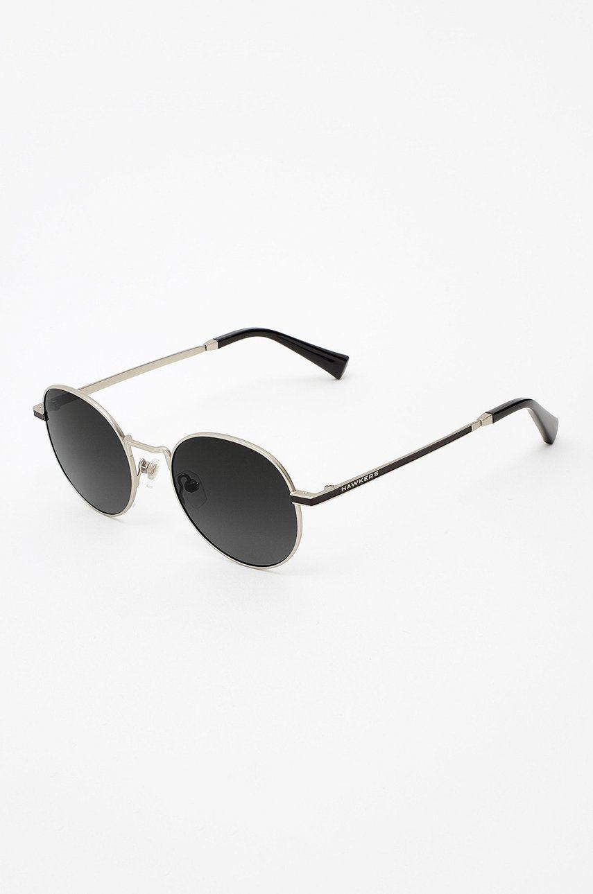 Hawkers - Ochelari de soare SILVER BLACK GRADIENT MOMA