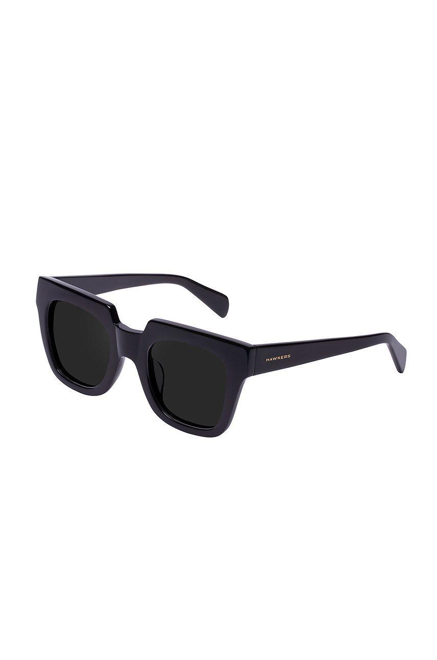 Hawkers - Ochelari de soare DIAMOND BLACK DARK ROW X