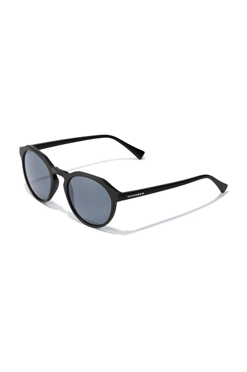 Hawkers - Ochelari de soare BLACK DARK WARWICK XS