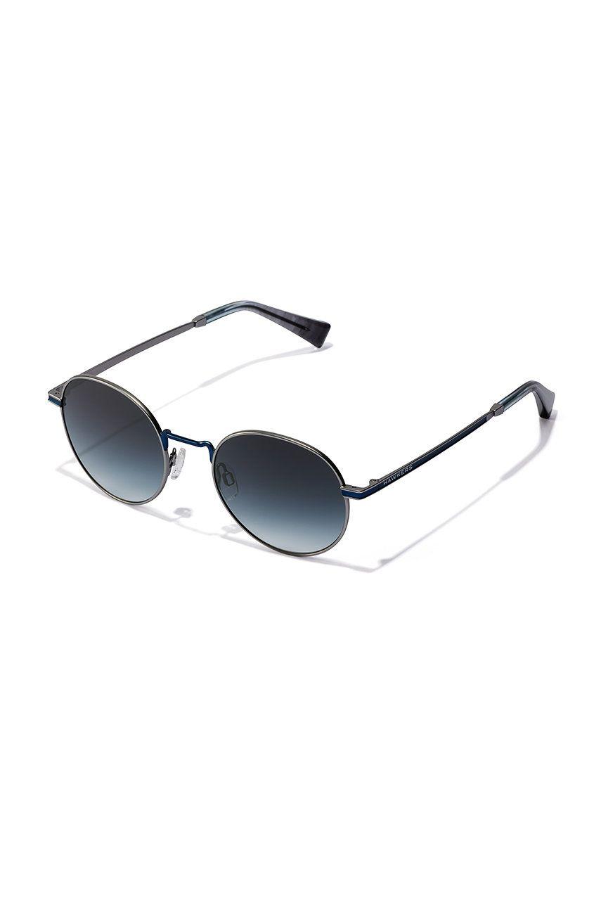 Hawkers - Ochelari de soare SILVER BLUE GRADIENT MOMA