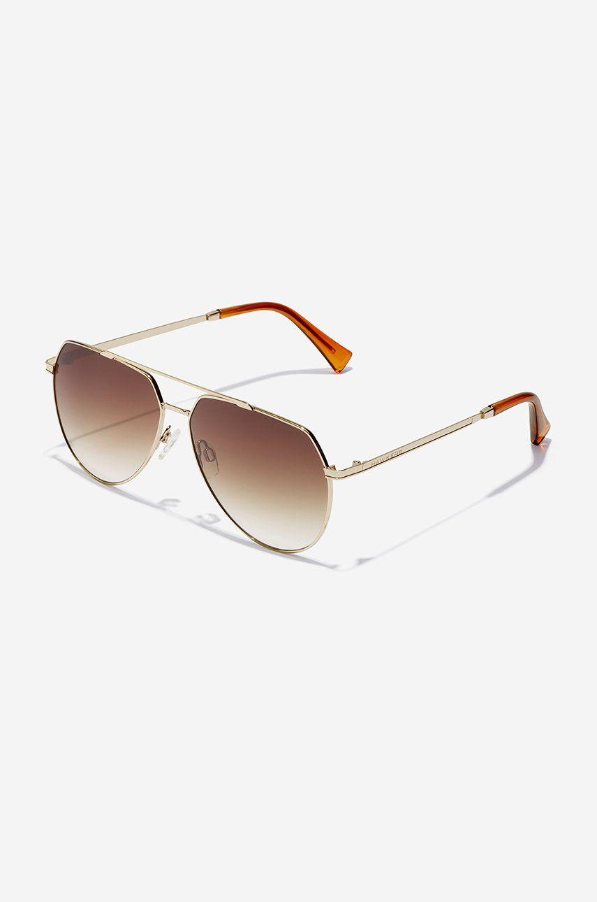 Hawkers - Ochelari de soare SHADOW - BROWN