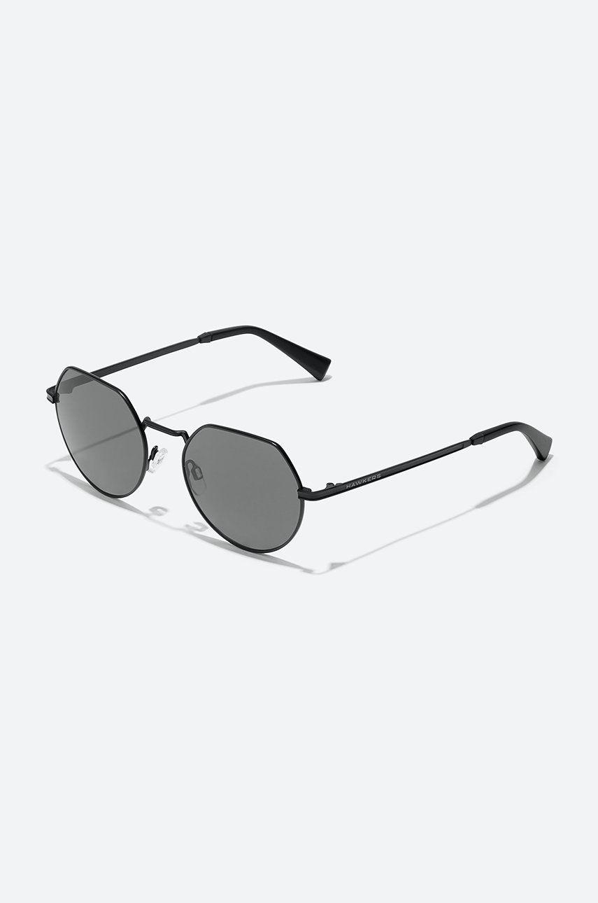 Hawkers - Sluneční brýle AURA - BLACK